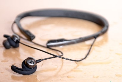 JBL UA Sport Wireless Flex 入耳式藍牙耳機