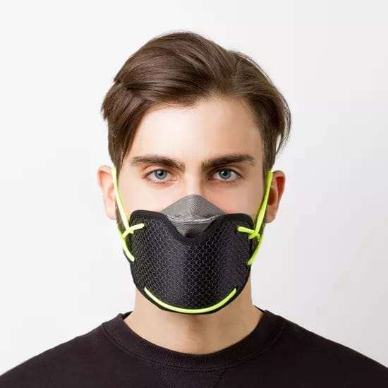 Banale Silver Mask 抗菌銀離子口罩