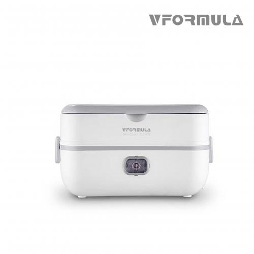 Vformula 多功能電熱飯盒 單層 [1.2L]