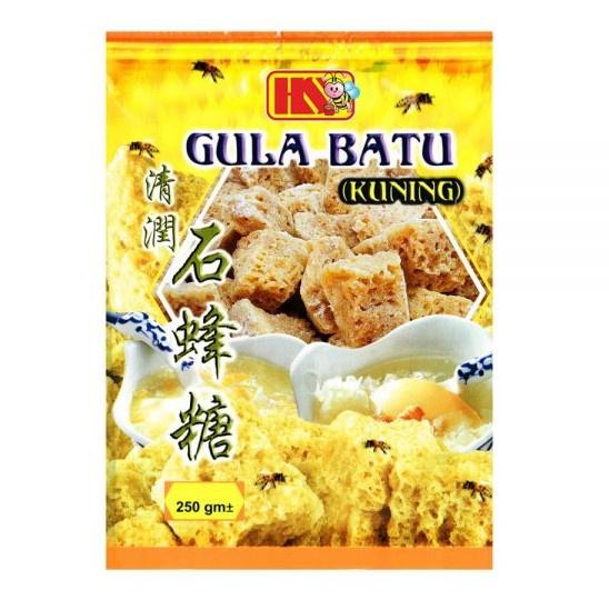 HS馬來西亞石蜂糖 [250G]