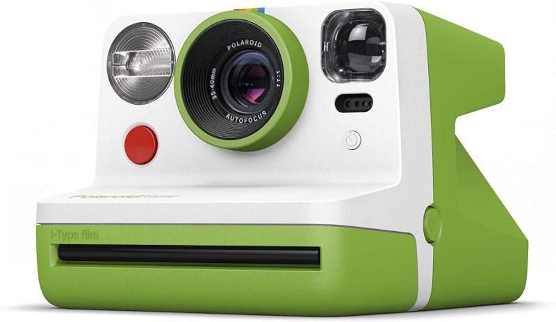 Polaroid Now i-Type 600 即影即有相機 Instant Camera 平行進口
