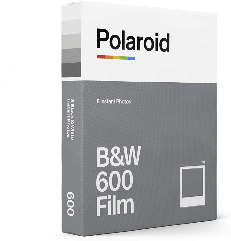 Polaroid 600 Film 平行進口