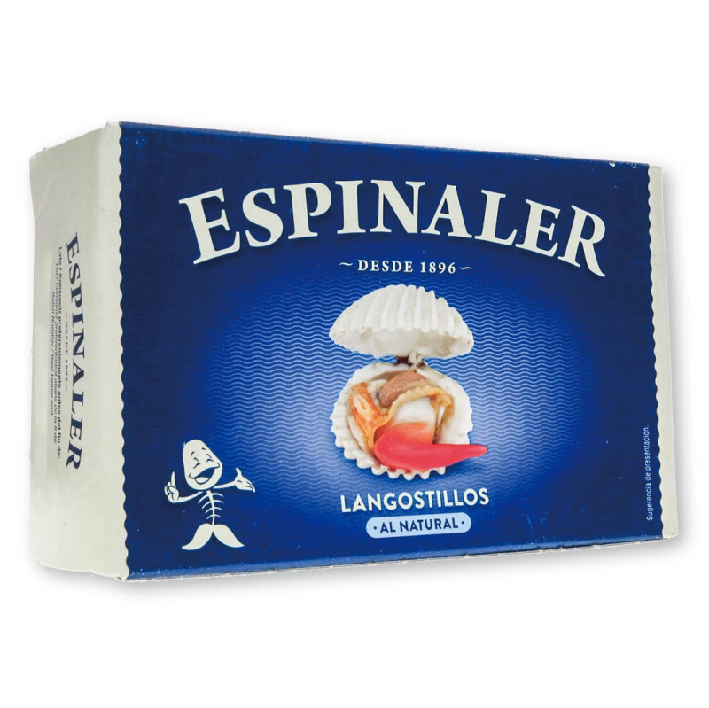 Espinaler西班牙北寄貝 [110g]