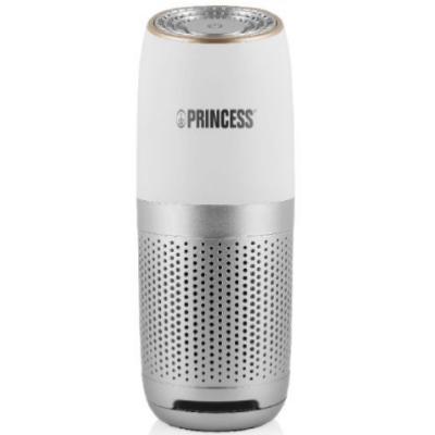 Princess - USB車載空氣淨化器負離子清淨機 HEPA 13 PM2.5