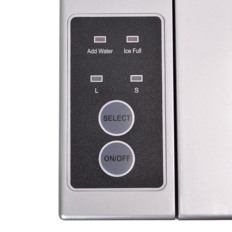 Thanko ICE Golon 桌上超小型高速製冰機+BRITA 2.4 L 濾水壺(限時購限定優惠)