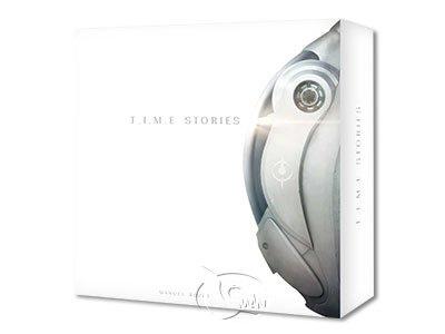 T.I.M.E Stories 時間守望