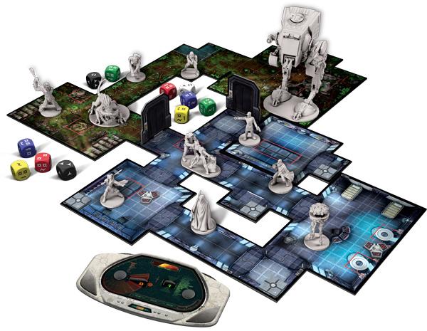 Star Wars: Imperial Assault 星際大戰: 帝國突襲