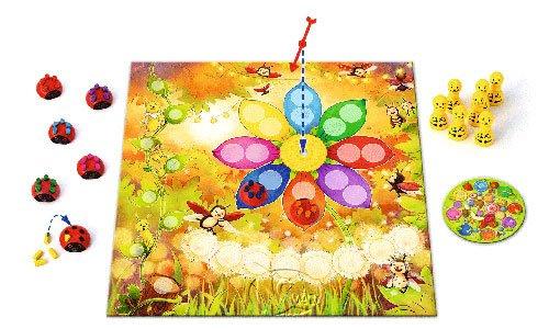 Ladybugs' Costume Party 瓢蟲彩妝宴