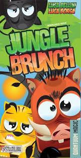 Jungle Brunch 叢林野宴(ENG)