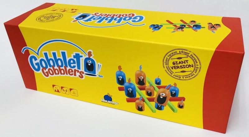 Gobblet Gobblers Giant Version 奇雞連連巨人版