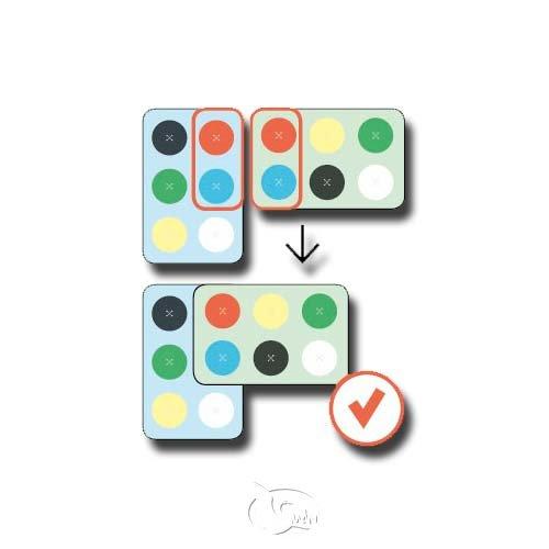 Flix Mix 鈕鈕相扣