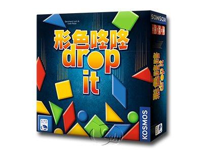 Drop It 形色咚咚
