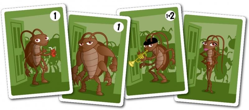 Bug Fest 喜蟲天降