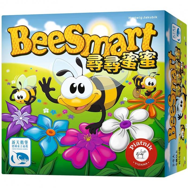 Bee Smart 尋尋蜜蜜