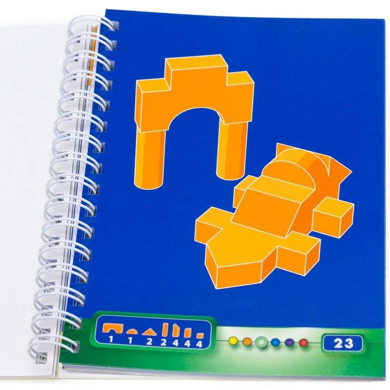 Architecto-Book 建築大師題冊