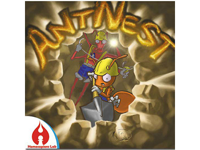 Ant Nest