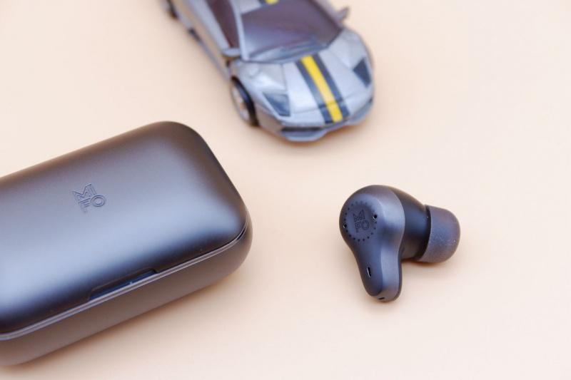 Mifo O7 雙動鐵真藍牙無線耳機 藍色