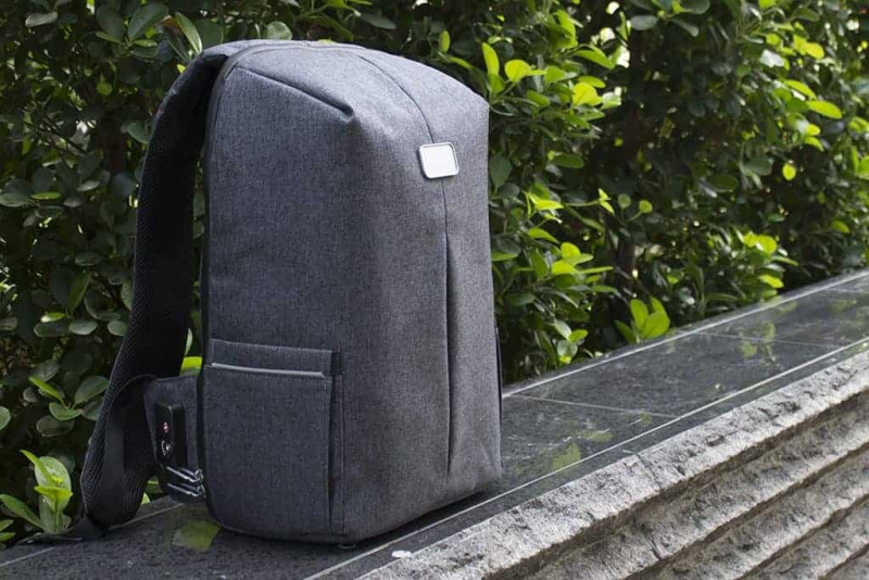 BCXLAB Smartest Backpack 背囊