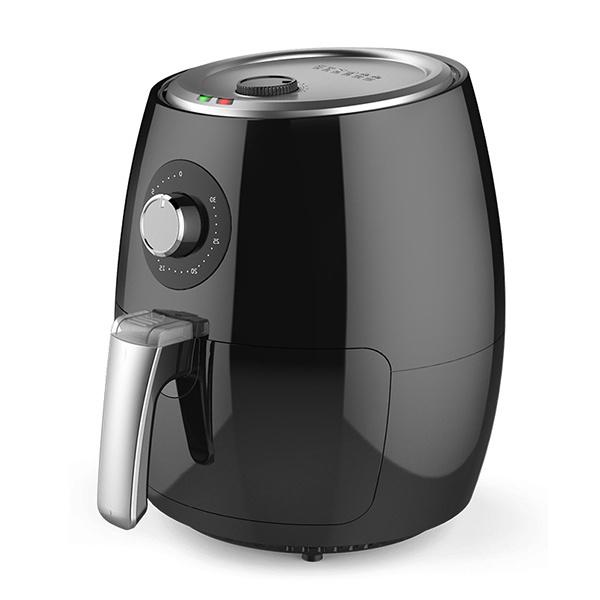 HAEGER 3.8L 家用智能無油煙大容量空氣炸鍋