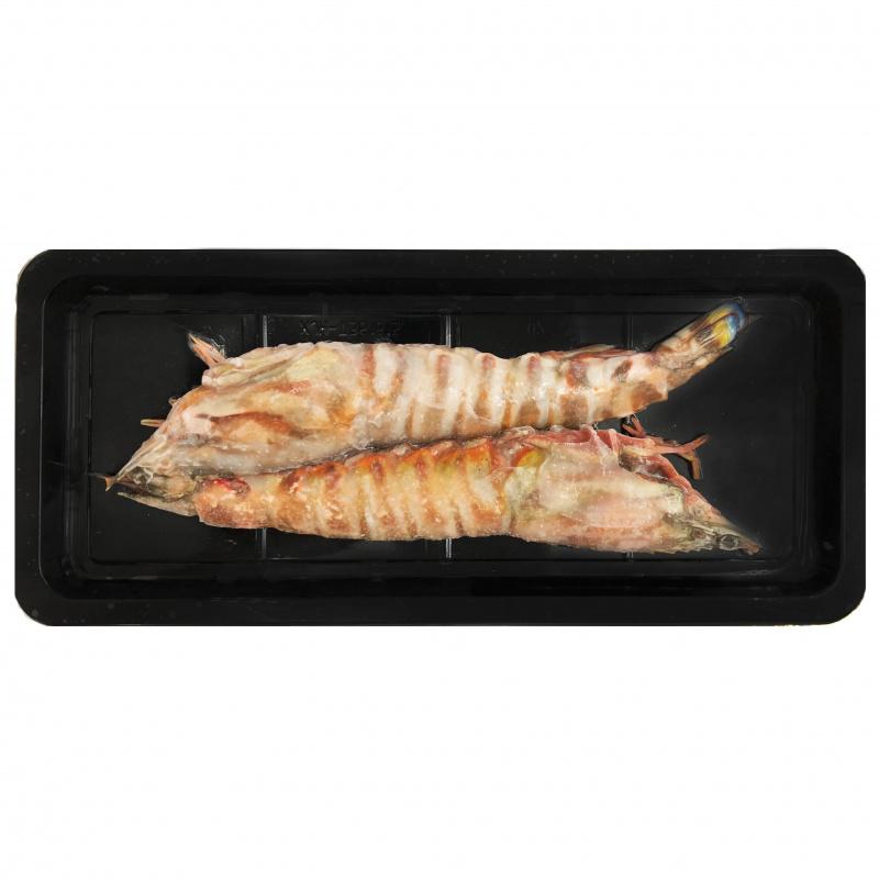 珍寶級海鮮 - 野生海捕珍寶花竹蝦(2隻裝)