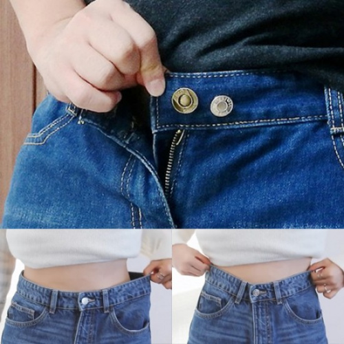 Perfect Fit Button 神奇萬用鈕扣 [一套8入]