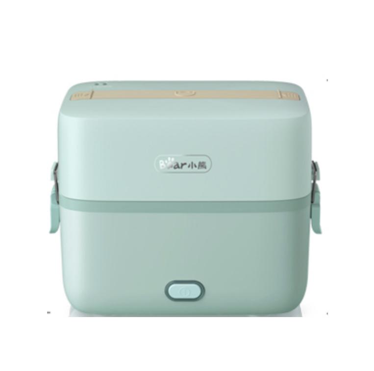 小米有品 - 小米 - 小熊蒸煮電熱飯盒 DFH-B121E 兩色