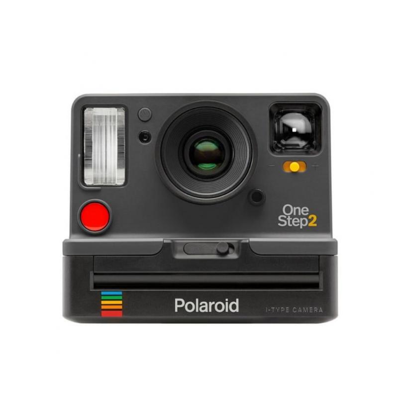 Polaroid Originals OneStep 2 i-Type 即影即有相機 (限量送i-Type相紙)