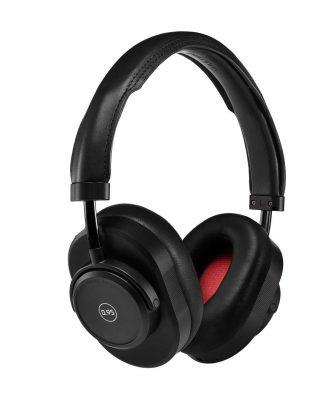 Master Dynamic x LEICA MW65 For 0.95 ANC主動降噪無線頭戴式耳機【限量版】