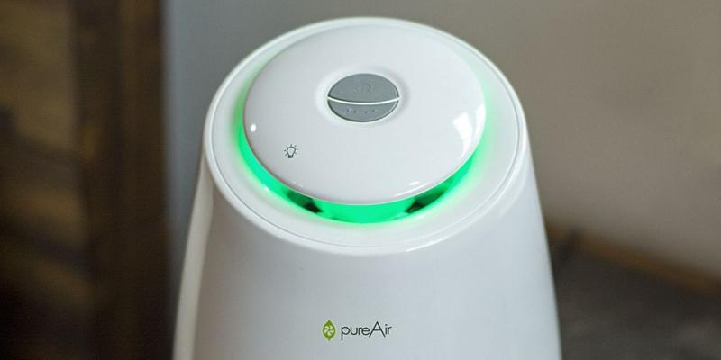 美國 Greentech Pure Air 500 特大離子量空氣淨化機