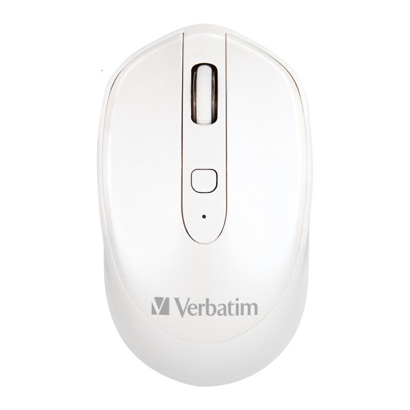 Verbatim 可充電無線滑鼠