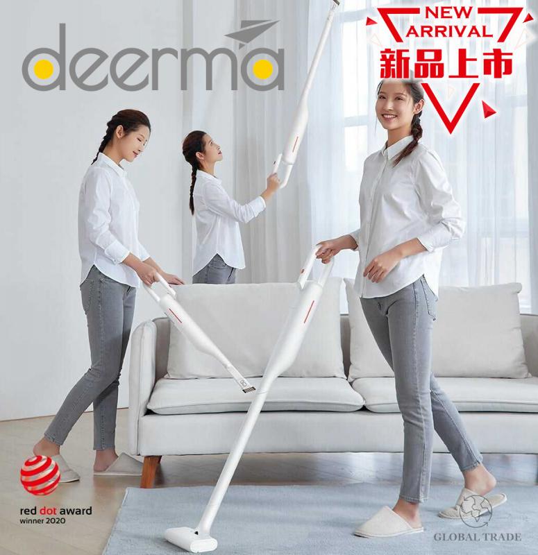 德爾瑪 Deerma VC01 手持無線吸塵機 DEM-VC01 (香港正貨)