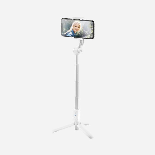 Momax-迷你穩定器自拍三腳架Selfie Stable KM13