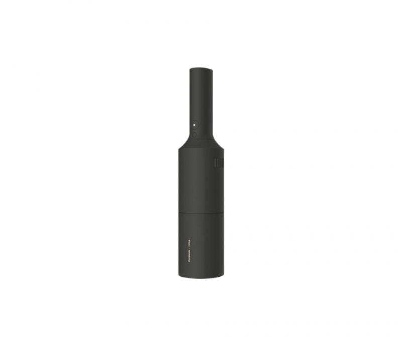 順造-隨手吸塵器黑色高配版 Z1 Pro