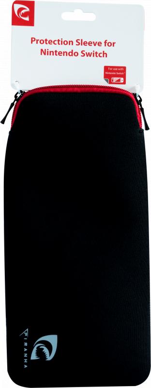 Piranha SWITCH 保護套