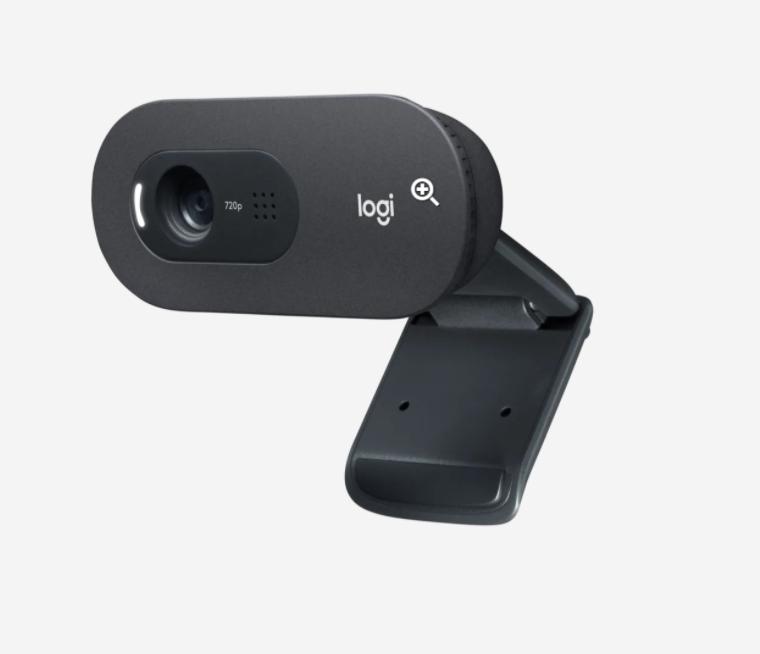 Logitech HD Business Webcam C505e