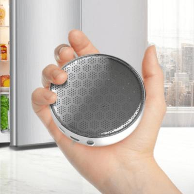 Lunon - 充電式多用途臭氧殺菌除臭機【香港行貨】