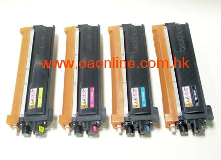 包郵 Brother TN240 優質環保碳粉盒 DCP-9010CN, HL-3040CN,HL-3070CW, MFC-9120CN,MFC-9320CW