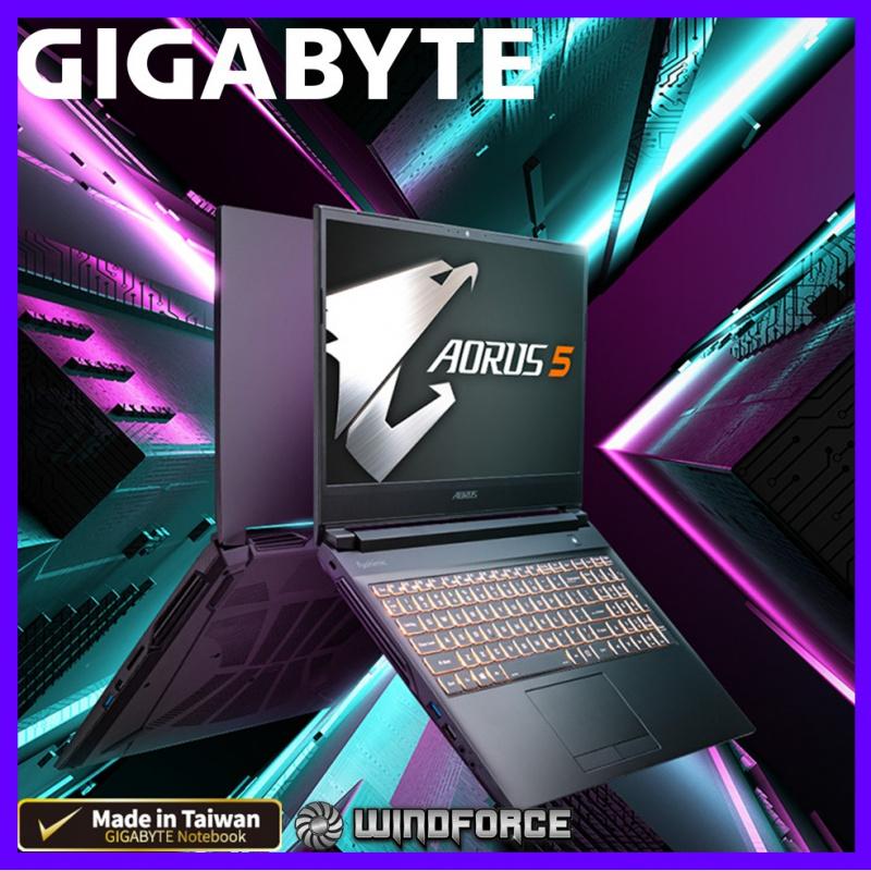 """GIGABYTE 15.6"""" AORUS 5 KB 電競筆電"""
