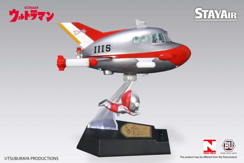 超人吉田飛機普通版