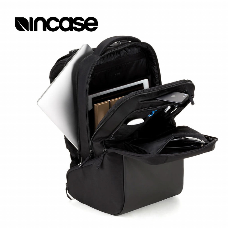 incase - ICON Triple 背包 [黑色]