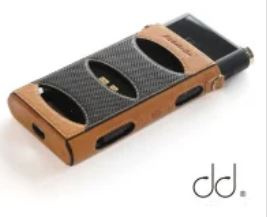 DD HiFi Leather Case for FiiO M15 C-M15