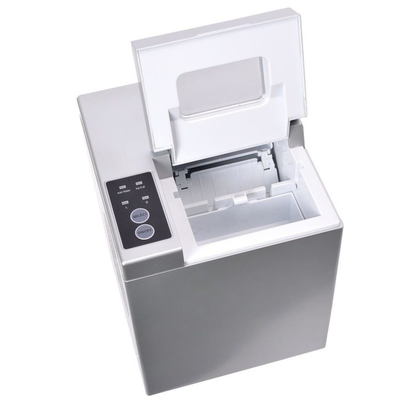 Thanko - 桌上迷你高速製冰機 ICE Golon