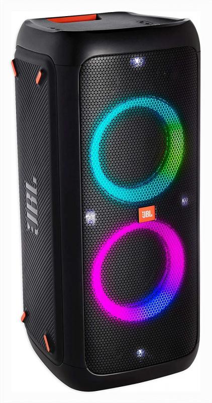 JBL - PartyBox 300 便攜式派對燈光藍牙喇叭(香港行貨) 免運 偏遠地區(如愉景灣 長洲 等詳細請查詢)需要額外收運費