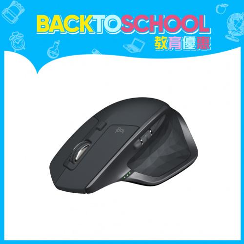 Logitech MX Master 2S 高階無線滑鼠