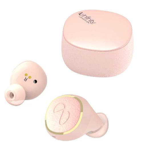 Infinity I600TWS 混合雙單元真無線藍牙耳機[3色]