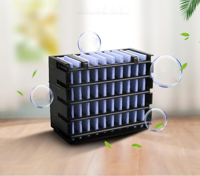 冷風機 Mini Personal Space Air Cooler