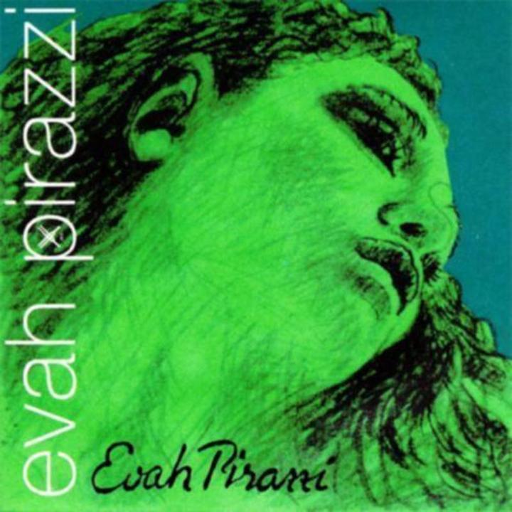 Evah pirazzi 小提琴弦線套庄(MITTEL ENVELOPE)