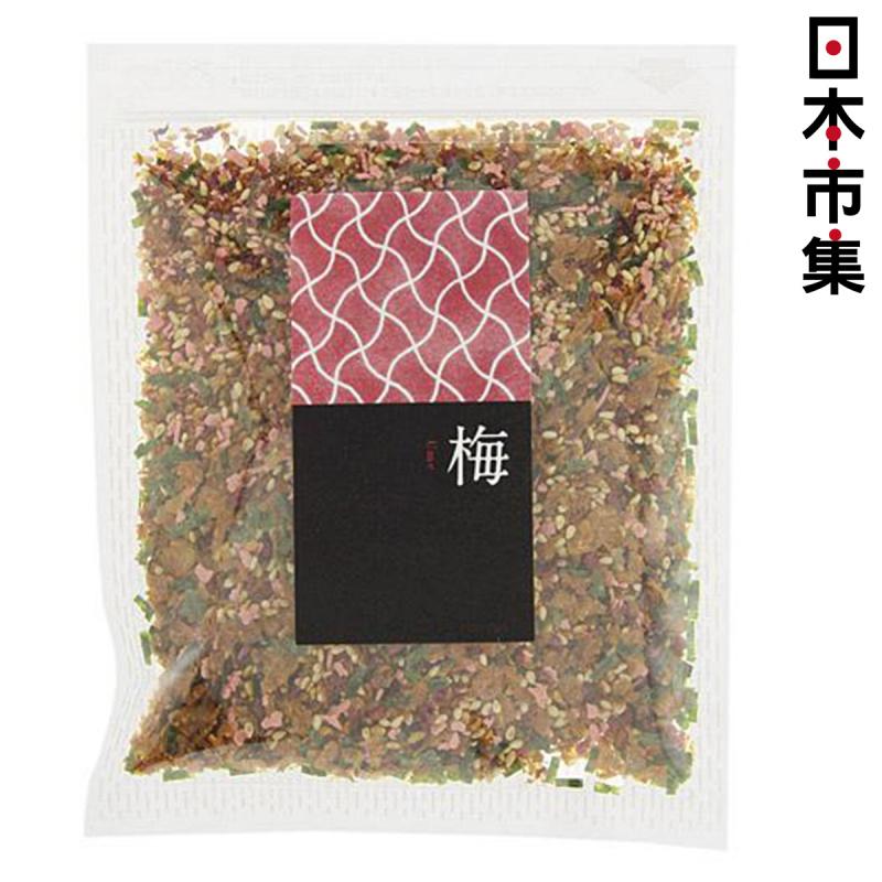 日本 熊本【フタバ】梅子飯素 50g【市集世界 - 日本市集】