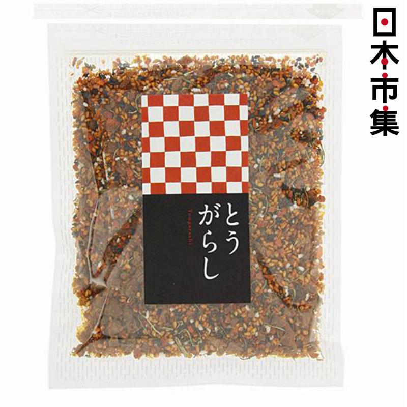 日本 熊本【フタバ】唐辛子鏗魚飯素 52g【市集世界 - 日本市集】