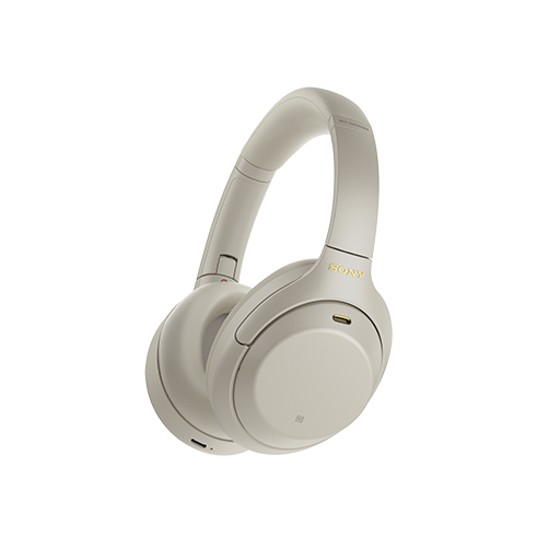 Sony 無線降躁耳機 WH-1000XM4 [2色]